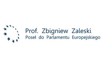 Prof. Zbigniew Zaleski
