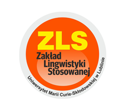 Division of Applied Linguistics of the Maria Curie-Skłodowska University in Lublin