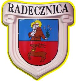 Gmina Radecznica